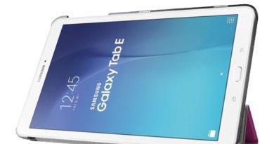 Чехол Galaxy tab e 9.6